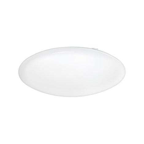 Eglo 94596 - LED Mennyezeti lámpa GIRON 1xLED/8,2W/230V