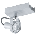 Eglo 94642 - LED Spotlámpa NOVORIO 1xGU10-LED/5W/230V