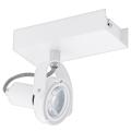 Eglo 94646 - LED Spotlámpa NOVORIO 1xGU10-LED/5W/230V