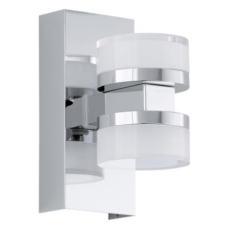 Eglo 94651 - LED Fürdőszobai fali lámpa ROMENDO 2xLED/4,5W/230V