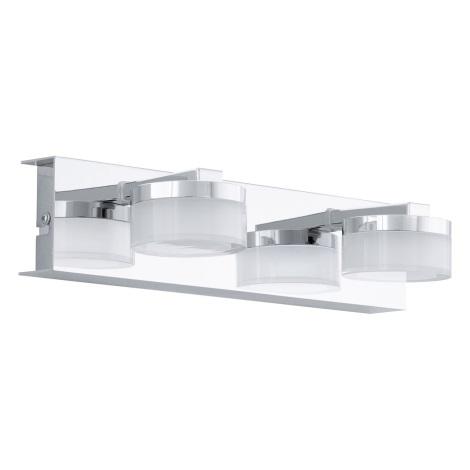 Eglo 94652 - LED Fürdőszobai fali lámpa ROMENDO 2xLED/4,5W/230V