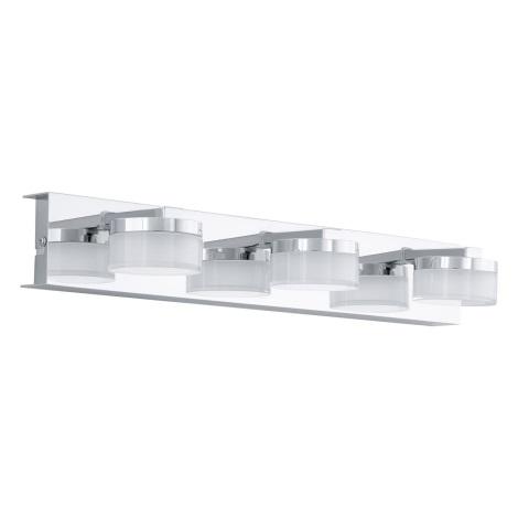 Eglo 94653 - LED Fürdőszobai fali lámpa ROMENDO 3xLED/4,5W/230V