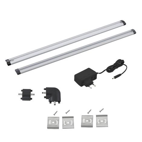 Eglo 94694 - LED Konyhai pultmegvilágítók VENDRES LED/5W/230V