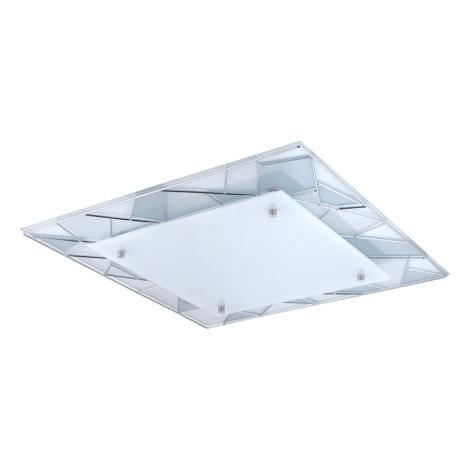 Eglo 94746 - LED Mennyezeti lámpa PANCENTO 1 1xLED/16W/230V