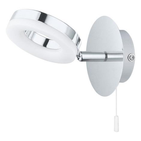 Eglo 94756 - LED Fürdőszobai lámpa GONARO 1xLED/3,8W/230V
