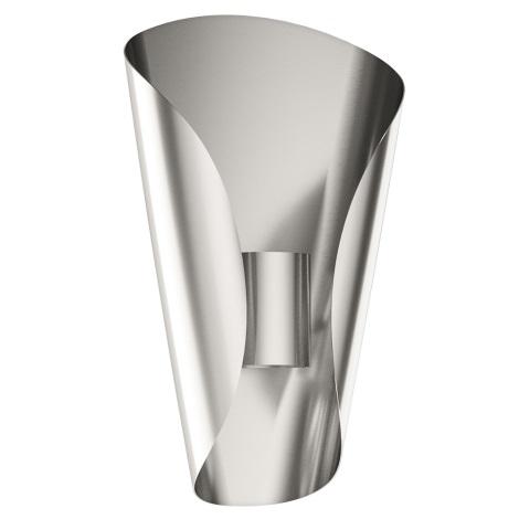 Eglo 94779 - LED Kültéri lámpa BOSARO 2xLED/2,5W/230V