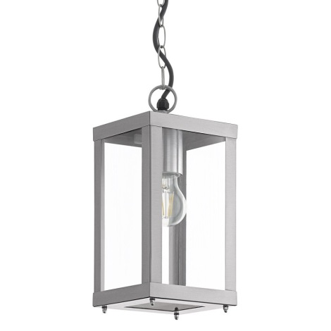 Eglo 94786 - Kültéri lámpa ALAMONTE 1xE27/60W/230V