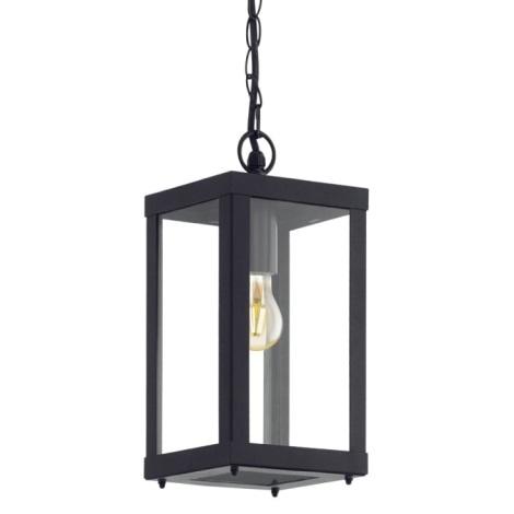 Eglo 94788 - Kültéri lámpa ALAMONTE 1 1xE27/60W/230V