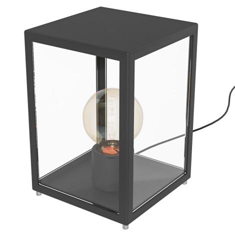 Eglo 94789 - Kültéri lámpa ALAMONTE 1 1xE27/60W/230V
