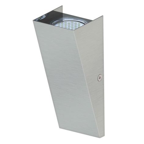 Eglo 94793 - LED Kültéri lámpa ZAMORANA 1xLED/3,7W/230V