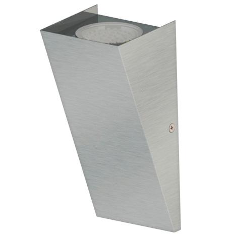 Eglo 94794 - LED Kültéri lámpa ZAMORANA 1xLED/3,7W/230V