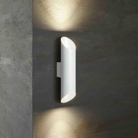 Eglo 94802 - LED Kültéri lámpa AGOLADA 2xLED/3,7W/230V