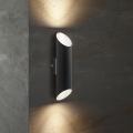 Eglo 94804 - LED Kültéri lámpa AGOLADA 2xLED/3,7W/230V