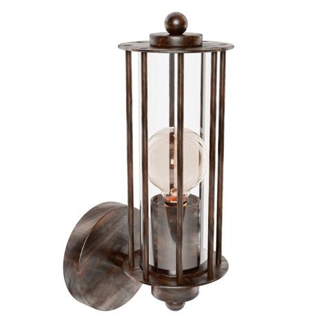 Eglo 94807 - Kültéri lámpa NABILA 1 1xE27/60W/230V