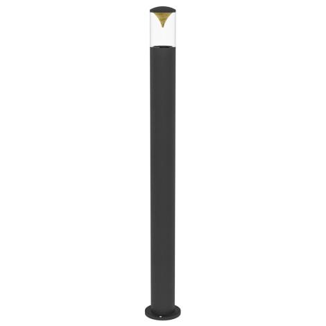 Eglo 94819 - Kültéri lámpa PENALVA 1 1xLED/3,7W/230V