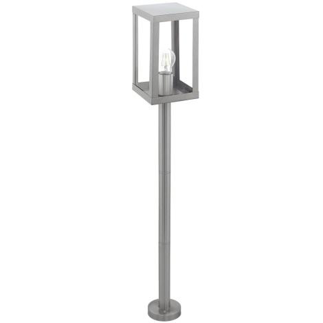 Eglo 94829 - Kültéri lámpa ALAMONTE 1xE27/60W/230V