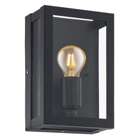 Eglo 94831 - Kültéri lámpa ALAMONTE 1 1xE27/60W/230V