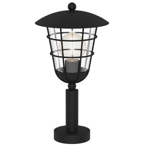Eglo 94835 - Kültéri lámpa PULFERO 1xE27/60W/230V