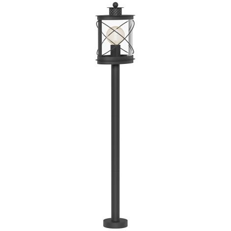 Eglo 94844 - Kültéri lámpa HILBURN 1xE27/60W/230V
