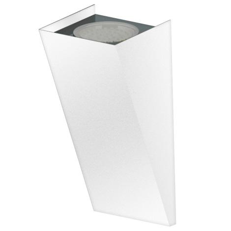 Eglo 94851 - LED Kültéri lámpa ZAMORANA 1xLED/3,7W/230V