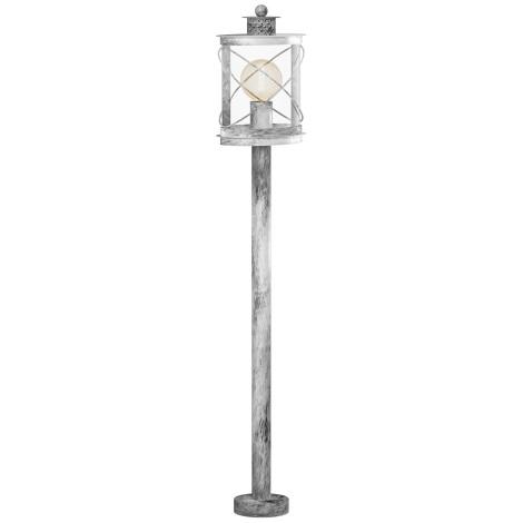 Eglo 94868 - Kültéri lámpa HILBURN 1 1xE27/60W/230V