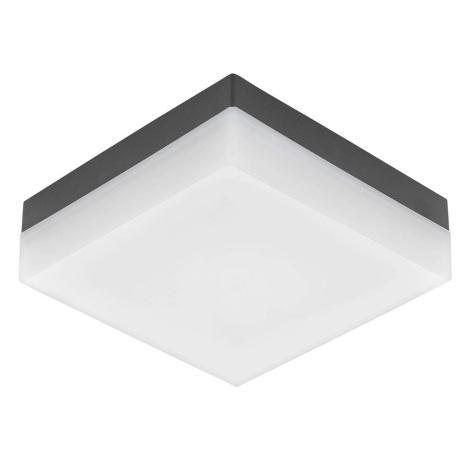 Eglo 94872 - Kültéri lámpa SONELLA LED/8,2W/230V