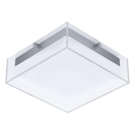 Eglo 94874 - LED Kültéri lámpa INFESTO 1xLED/8,2W/230V