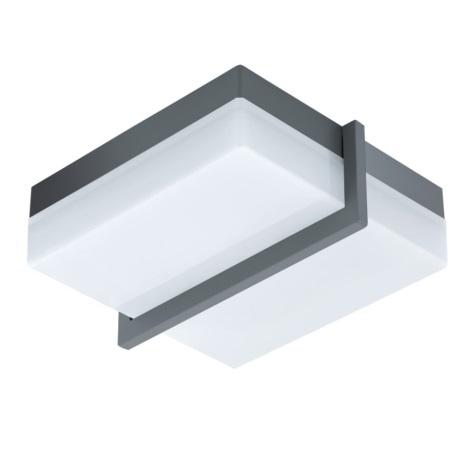 Eglo 94876 - Kültéri fali lámpa SONELLA 1 1xLED/8,2W/230V
