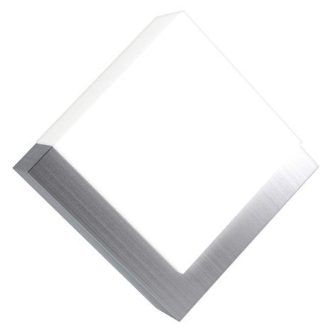 Eglo 94877 - Kültéri fali lámpa INFESTO 1 1xLED/8,2W/230V