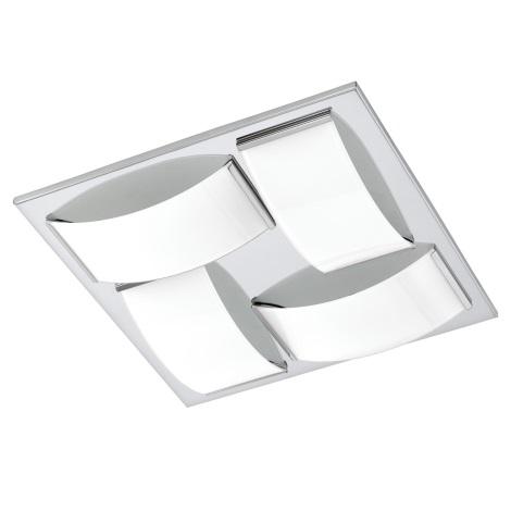 Eglo 94884 - LED Fürdőszobai lámpa WASAO 1 4xLED/5,4W/230V