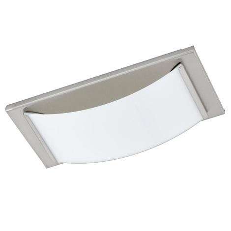 Eglo 94885 - LED Fürdőszobai lámpa WASAO 1 1xLED/5,4W/230V