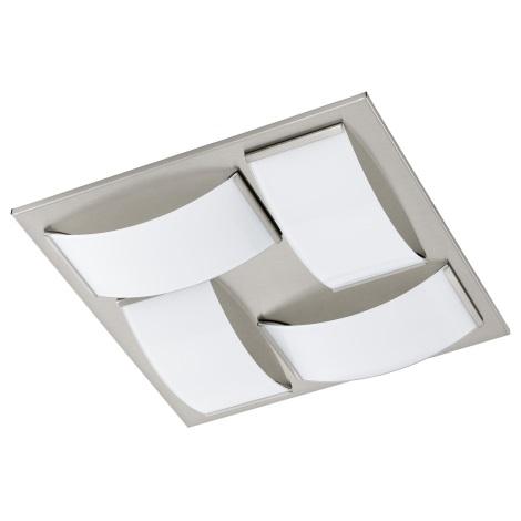 Eglo 94888 - LED Fürdőszobai lámpa WASAO 1 4xLED/5,4W/230V