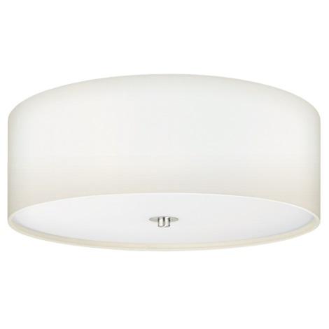 Eglo 94918 - Mennyezeti lámpa PASTERI 3xE27/60W/230V