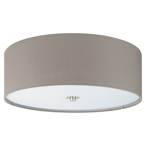 Eglo 94919 - Mennyezeti lámpa PASTERI 3xE27/60W/230V