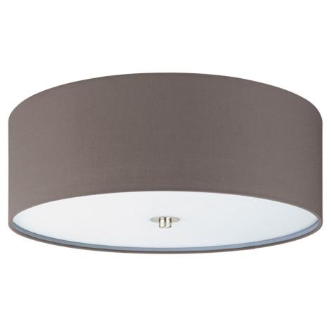 Eglo 94922 - Mennyezeti lámpa PASTERI 3xE27/60W/230V