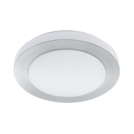 Eglo 94968 - LED Fürdőszobai lámpa LED CAPRI 1xLED/16W/230V
