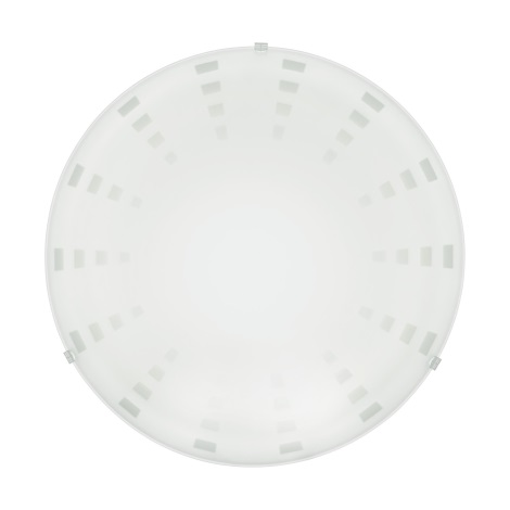Eglo 94972 - Mennyezeti lámpa ALBEDO 1xE27/60W/230V