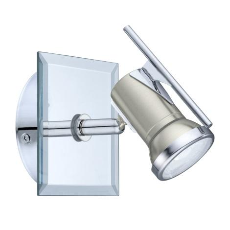 Eglo 94981 - LED Fürdőszobai lámpa TAMARA 1 1xLED/3,3W/230V