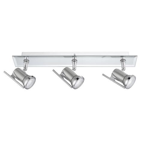 Eglo 94982 - LED Fürdőszobai lámpa TAMARA 1 3xLED/3,3W/230V