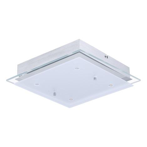 Eglo 94985 - LED Mennyezeti lámpa FRES 2 4xLED/5,4W/230V