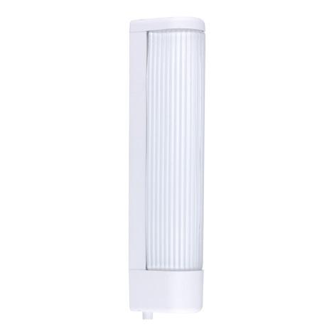 Eglo 94987 - Fali lámpa BARI 1 2xE14/40W/230V