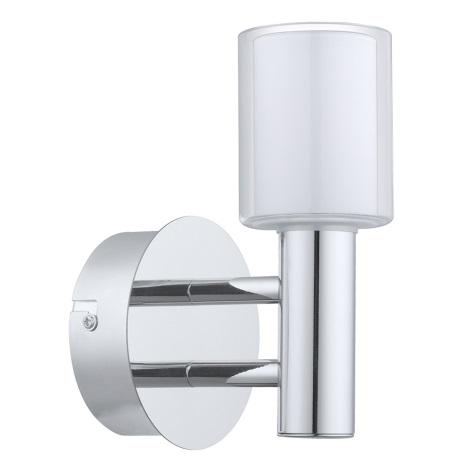 Eglo 94993 - LED Fürdőszobai lámpa PALERMO 1 1xLED/2,5W/230V