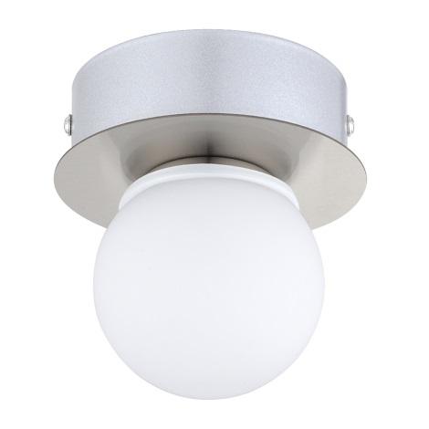 Eglo 95009 - LED Fürdőszobai lámpa MOSIANO 1xLED/3,3W/230V