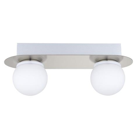 Eglo 95011 - LED Fürdőszobai lámpa MOSIANO 2xLED/3,3W/230V