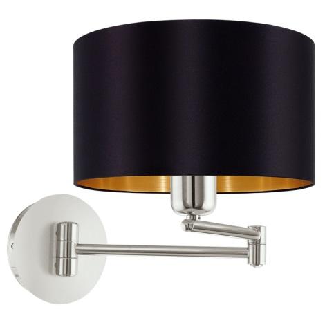 Eglo 95054 - Fali lámpa MASERLO 1xE27/60W/230V