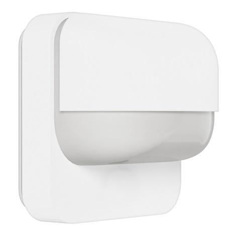 Eglo 95073 - Kültéri fali lámpa TRABADA 1xE27/40W/230V