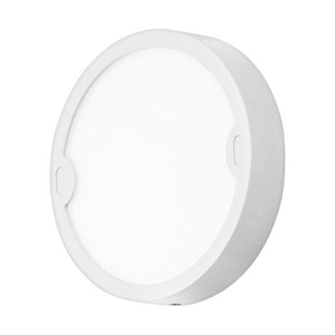 Eglo 95083 - Kültéri fali lámpa ALFENA-R LED/10W/230V
