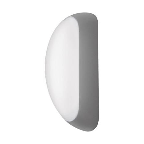 Eglo 95091 - Kültéri fali lámpa BERSON LED/5W/230V