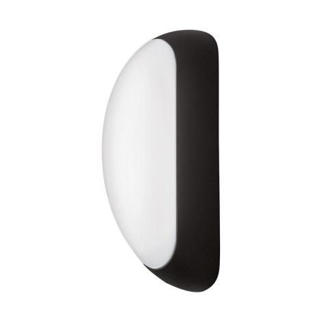 Eglo 95092 - Kültéri fali lámpa BERSON LED/5W/230V