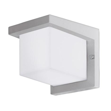 Eglo 95096 - Kültéri fali lámpa DESELLA 1 LED/10W/230V